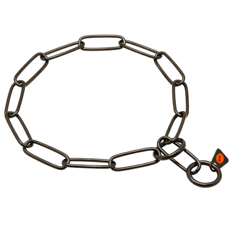 """04645a722c97 Collar estrangulador perros """"Operación de control"""" - HS69"""